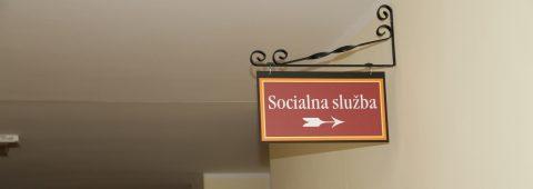 Socialna služba